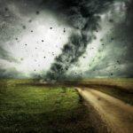 台風と竜巻や積乱雲の違いは?タイフーン・サイクロン・モンスーンとの違いも調査!