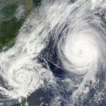 台風の名称や呼び方はどんなものがある?台風の名前で面白いものも調査!