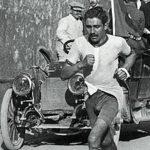 ストックホルムオリンピックマラソンの金栗の結果や優勝者は?ラザロ選手が死亡したって本当?