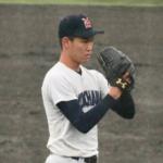 及川雅貴の投球フォームとコントロールは?球速や球種とイップスって本当?