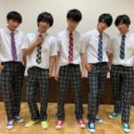 Hi☆Fiveの意味や冠番組は?事務所と人気順やメンバーカラーを調査!