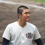 廣澤優の出身中学とドラフト指名は確実?球速や球種と球歴を調査!