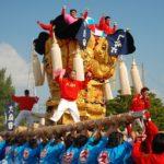新居浜太鼓祭りの意味や起源は?2019年の運行表や日程も調査!