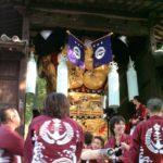新居浜太鼓祭りの喧嘩の歴史2019!2017と2018の動画も調査!