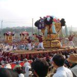 新居浜太鼓祭りの見どころランキング2019!ゆるキャラも調査!