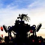 西条祭り2019の掲示板きんもくせいと伊勢音頭やさのさ節も調査!