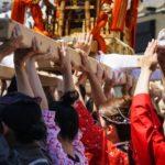 西条祭り2019のだんじりの構造や重さは?台数や一覧も紹介!